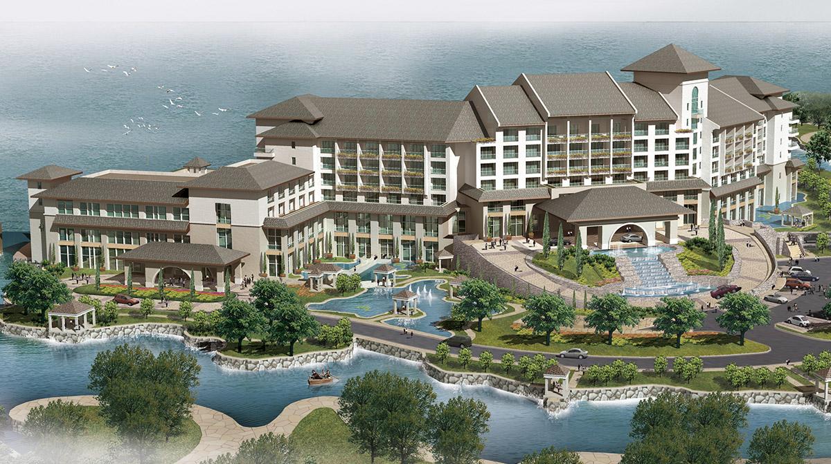 Fairmont Hotel Kunshan