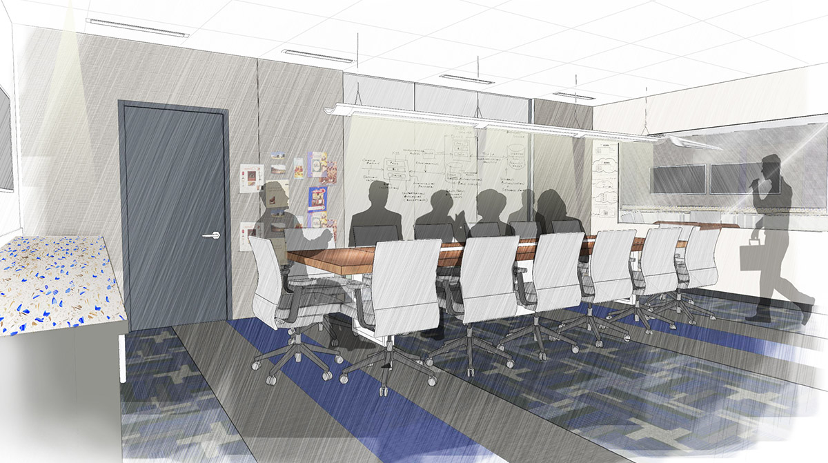 Classroom Design For Recognition ~ Indefinite delivery quantity